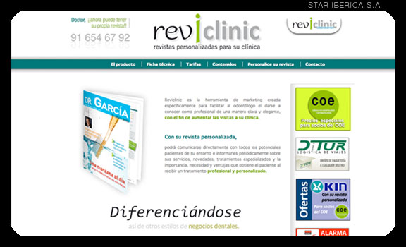 Reviclinic